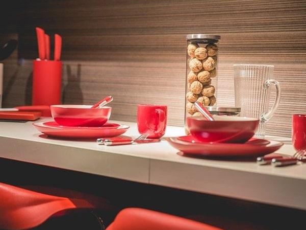 countertops sacramento Kitchen Room Project